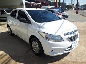 Chevrolet Onix Lt 1.0 Flex Completo