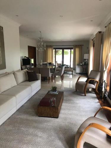 Sobrado Com 4 Dormitórios À Venda, 500 M² Por R$ 3.400.000,00 - Jardim São Bento - São Paulo/sp - So1555