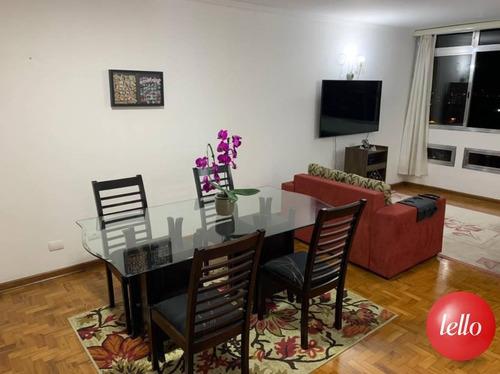 Imagem 1 de 30 de Apartamento - Ref: 225961