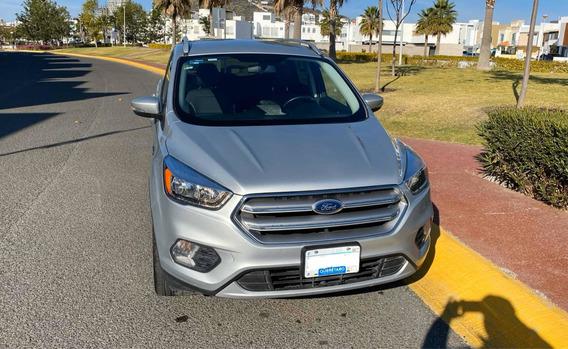 Ford Escape 2.5 Trend Advance At 2017