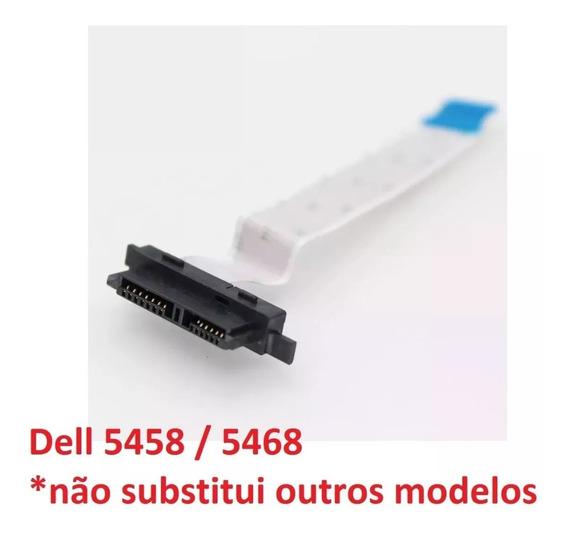 Cabo Sata Drive Cd/dvd Dell Insp 5468 5458 Nbx0001qu 75mm Mf
