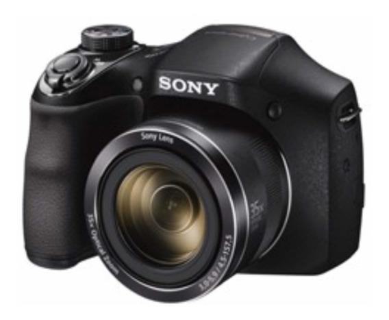 Câmera Digital Sony Dsc-h300 Semiprofissional