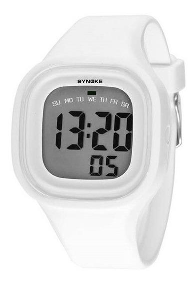 Relógio Digital Esportivo A Prova D