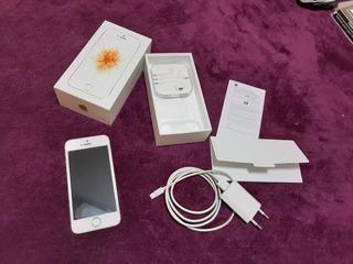iPhone SE 32 Gb Dourado