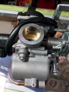 Carburador Yamaha Fz 16 Doble Guaya