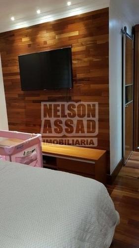 Imagem 1 de 20 de Apartamento Em Condomínio Padrão Para Venda No Bairro Vila Formosa, 3 Dorm, 1 Suíte, 2 Vagas, 128 M - 1406