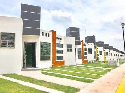 Casa Sola En Venta Bellisimas Casas Al Sur De Pachuca, Conectada Con Blvd. Las Torres