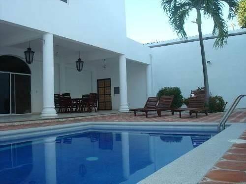 Casa En Puerto Vallarta En Rincon Del Marlin