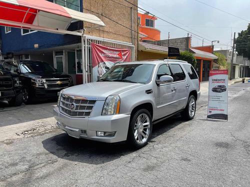 Imagen 1 de 15 de Cadillac Escalade 6.2l Platinum 4x4