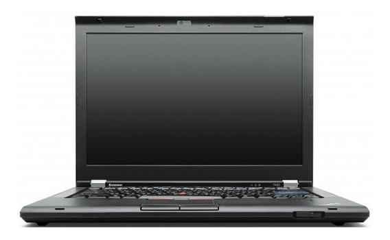 Promoção Notebook Lenovo T420 Core I5 4gb 320gb Wind 7