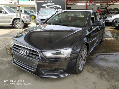 Audi A4 2013 B8 Tfsi Ambition Mecanico 1.8 T 120 Hp