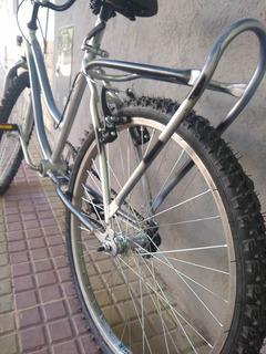 Bicicleta Playera R24 La Plata