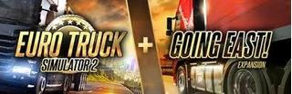 Euro Truck Simulator 2 Gold Edition Steam - Original
