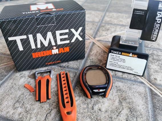 Relógio Masculino Timex - Relógio Timex Iroman Tap Screen
