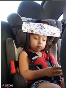 Protetor De Cabeça Infantil Soneca