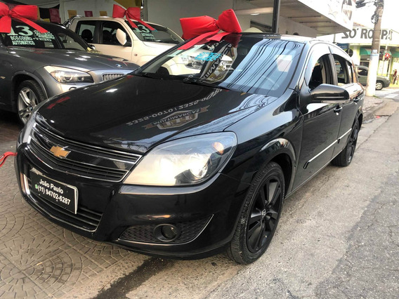 Chevrolet Vectra 2.0 Mpfi Gt-x Hatch 8v Flex 4p Manual