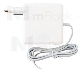 Fonte Carregador Magsafe 2 85w 20v 4.25a Macbook Pro Retina