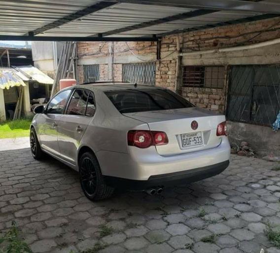 Volkswagen Bora México