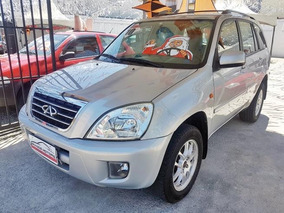 Chery Tiggo 2.0 16v Gasolina 4p Manual 2010/2010