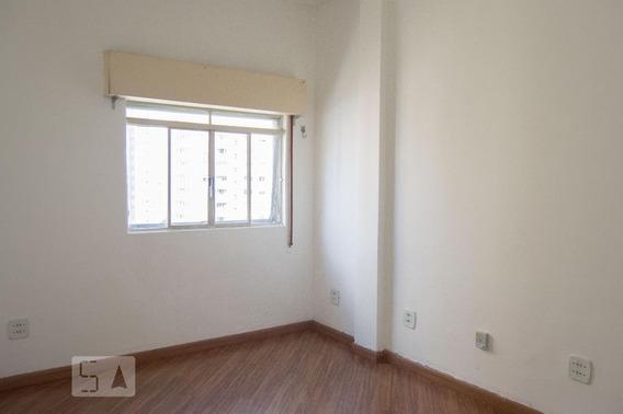 Apartamento Para Aluguel - Bela Vista, 2 Quartos, 90 - 893027970