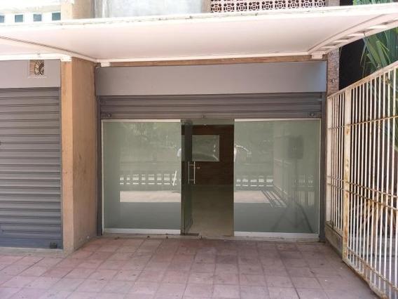 Local Comercial Los Palos Grandes Mls # 20-18002