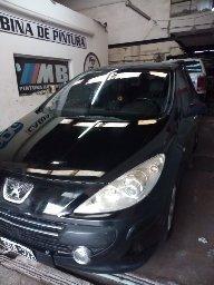 Imagen 1 de 9 de Peugeot 307 2007 2.0 Sedan Xs Premium 143cv