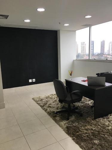 Sala Comercial Para Locação, Jardim Califórnia, Ribeirão Preto. - Sa0334