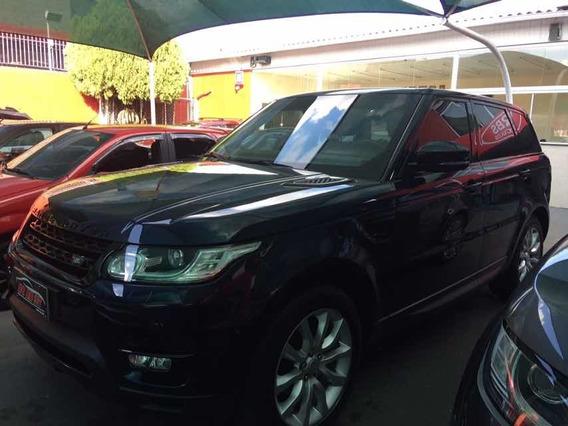 Land Rover Range Rover Sport Hse 3.0 4x4sdv6 Dies