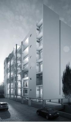 Deptos En Preventa Con Terraza Panoramica, Ciudad Granja, Metropolitano, Zapopan