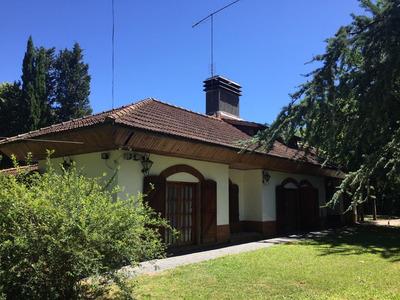 Alquiler De Casa-quinta - Villa Elisa