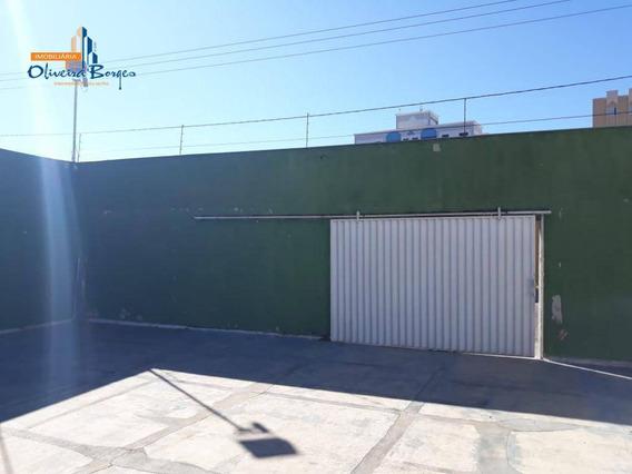 Clube Para Venda E Locação, Jardim Bandeirante, Anápolis. - Ca1043