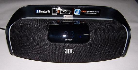 Jbl Onbeat Awake Som Dock Station Apple Bluetooth