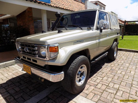 Toyota Fj 73 4.0 Mt Aa 4x4