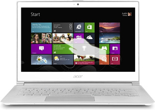 Notebook Acer Aspire 7 - Intel Core I7 - Ram 8gb - Ssd 256gb