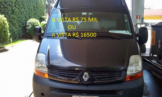 Renault Master 2.5 Dci L1h1 5p