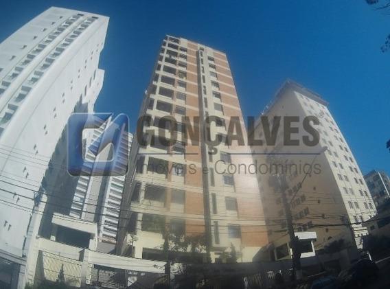 Venda Apartamento Sao Bernardo Do Campo Jardim Chacara Ingle - 1033-1-135607