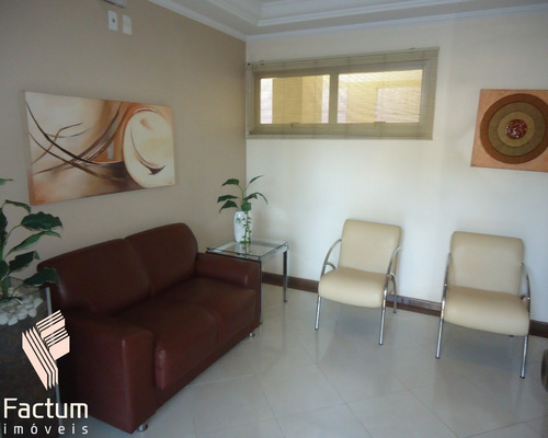 Apartamento Para Venda No Condomínio Morada Do Bosque  Santo Antônio, Americana - Ap00451 - 33668851