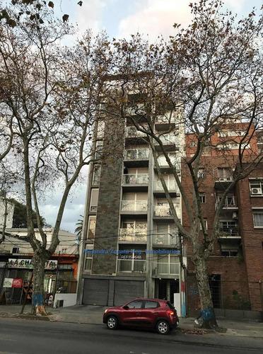 Alquiler Apartamento 2 Dormitorios La Blanqueada Impecable