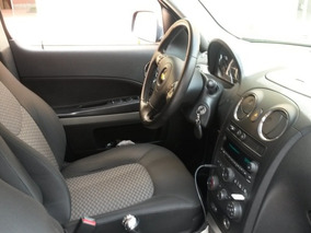 Chevrolet 2010 Mécanica