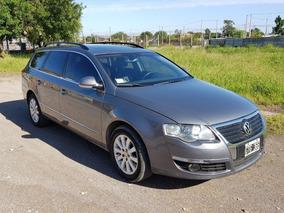 Volkswagen Passat Variant 2.0 I Luxury Wood Dsg