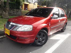 Renault Logan Expression Edicion 45 Años 1600 Mt Aa