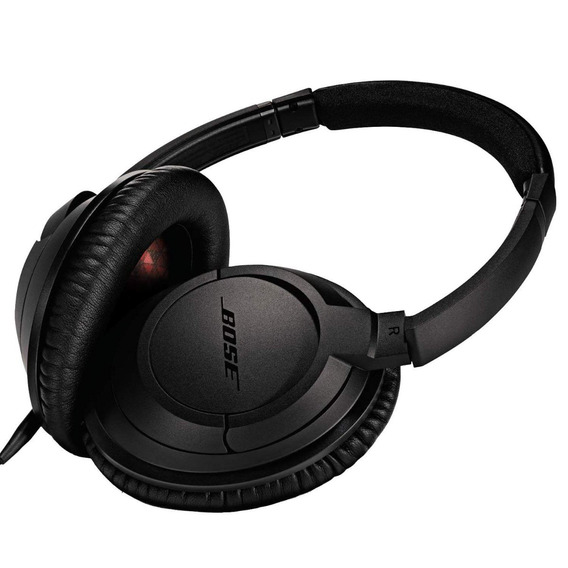 Bose Soundtrue Com Estojo