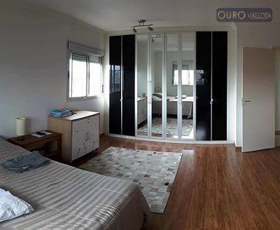 Apartamento Com 3 Dormitórios À Venda, 121 M² Por R$ 1.050.000 - Mooca - São Paulo/sp - Ap1535