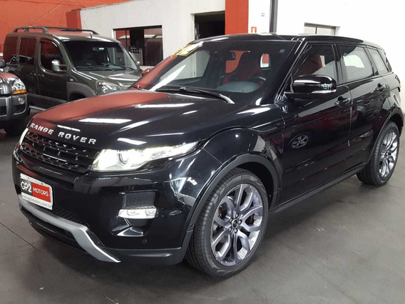 Land Rover Evoque 2.0 Si4 Dynamic Tech Pack 5p ( Blindado )