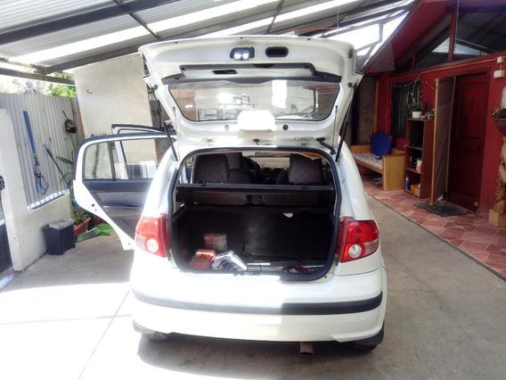 Hyundai Getz Gl 1300