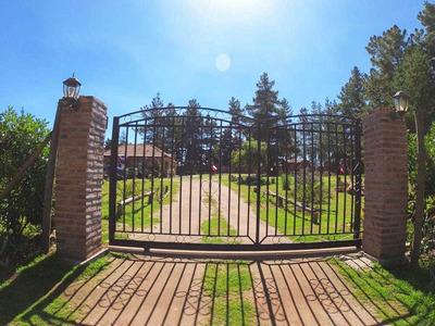 Condominio Privado La Foresta / Algarrobo / Cabañas