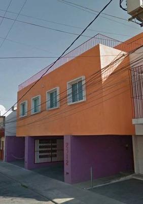 Departamento En Renta Reforma Puebla Zona Av Juarez