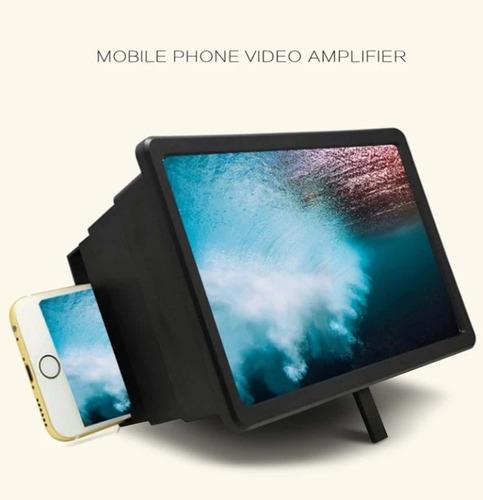 Amplificadores De Pantalla Teléfonos Tablets
