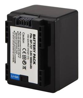 Bateria Para Canon Bp-727 Vixia Hf R30 R32 R300 M56 M506 M52