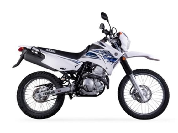 Yamaha Xtz 250 Lander 18ctas$18.755 Consul Contado Motoroma